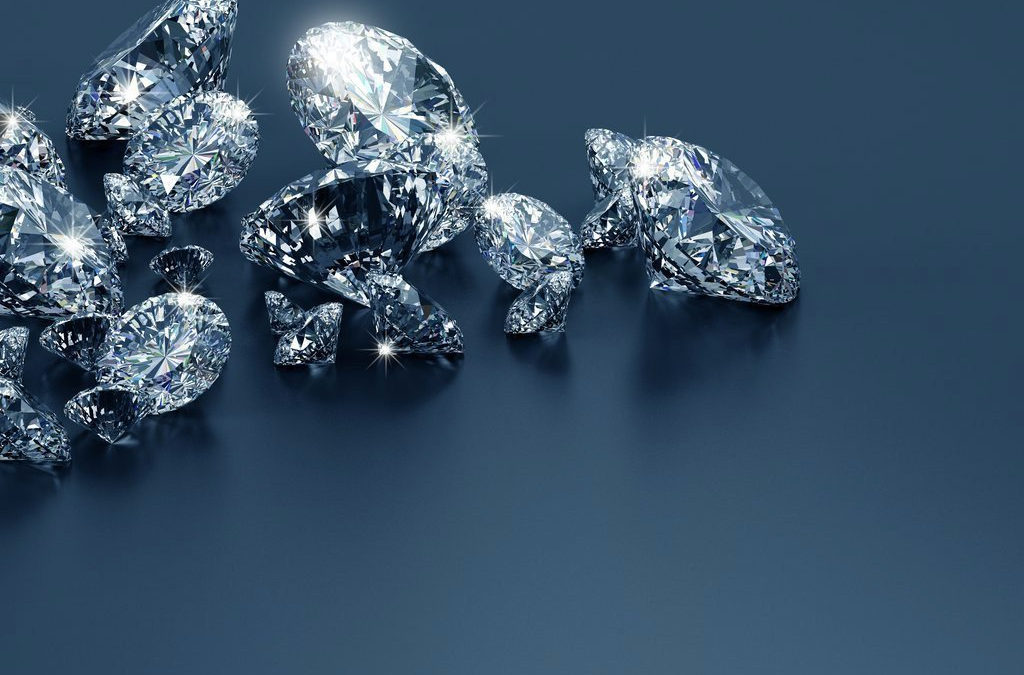 Lab-Grown Diamonds Unleashed. Live. Love. Sparkle
