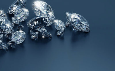 Lab-Grown Diamonds Unleashed. Live. Love. Sparkle