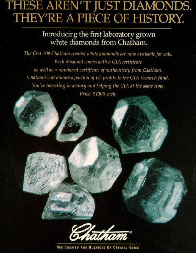 diamondshistory