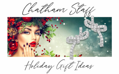 Chatham Staff Holiday Gift Ideas
