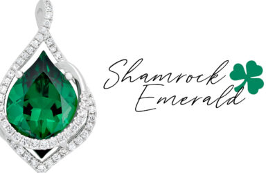 Shamrock Emerald