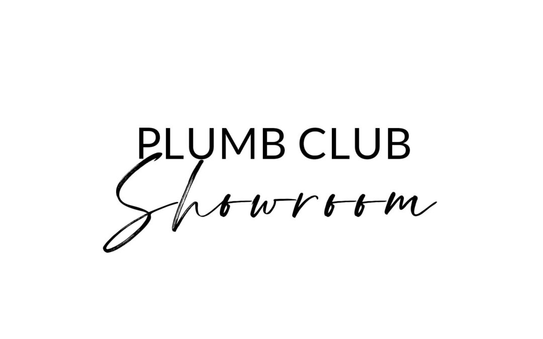 Plumb Club Showroom